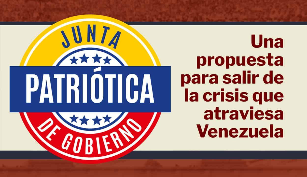 Una-propuesta-para-salir-de-la-crisis-que-atraviesa-Venezuela