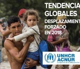 """ACNUR refleja la situación de Venezuela como un """"Caso de Estudio"""""""